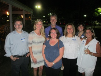 WJHS Class of '84 and Friends 35th Reunion